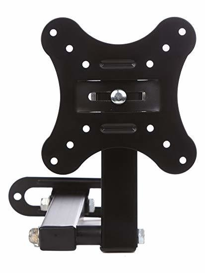 Stackfine 12 to 27 Wall Mount for LCD, LED and TV, 225A, Mov