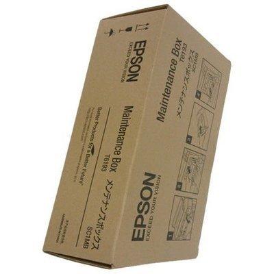 Epson T6193 Maintenance Box, SC1MB