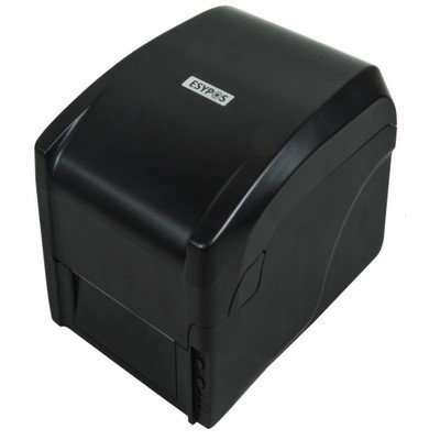 Esypos, ELP 531T, Black and White Label Printer