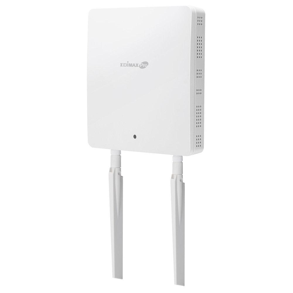 Edimax Dual-Band Wall-Mount PoE Access Point, WAP1200