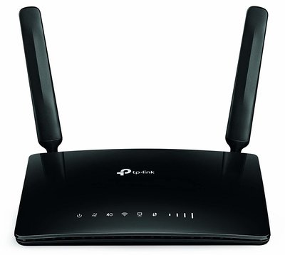 TP-Link Archer MR400 AC1350 Wireless Dual Band Router, WAN Port