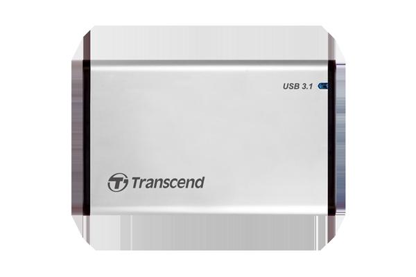 Transcend Ext 2.5