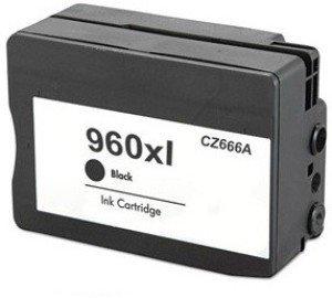 LT 960XL Ink Cartridge, Black, LT-CZ666AA