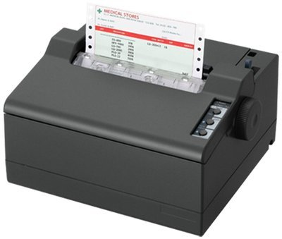 Epson LQ 50 Dot Matrix Printer