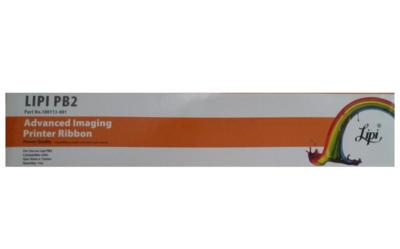 LIPI Pb2 Ribbon Cartridge