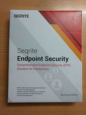 25 User, 1 Year, Seqrite Endpoint, Business Edition