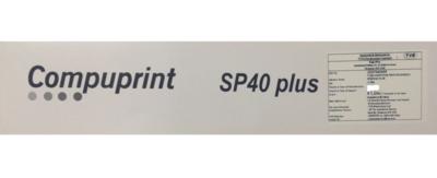 TVS Speed SP40 Plus Ribbon