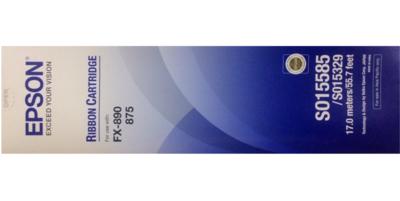 Epson FX 890, FX 875 Ribbon Cartridge