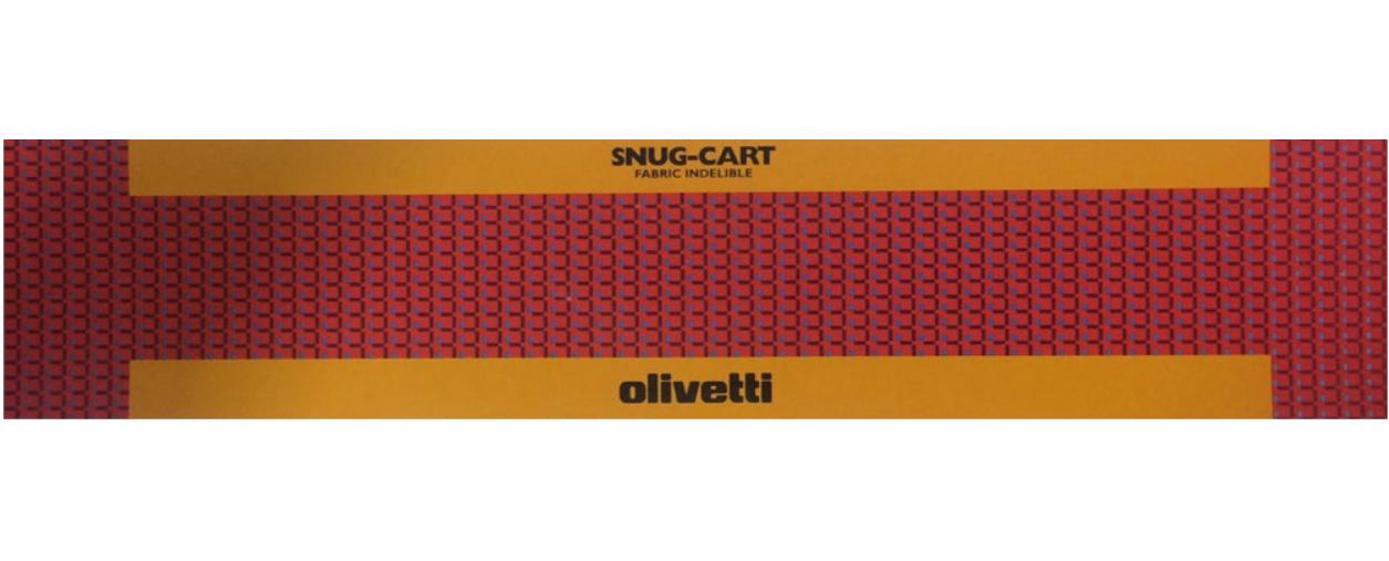 Olivetti PR2 DMP Ribbon Cartridge, Pr2e