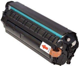 LT Fx9 Toner Cartridge, Black