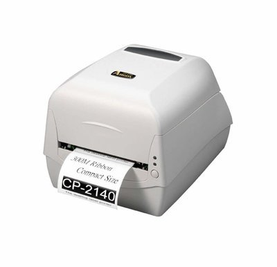 Argox CP-2140 Desktop Label Barcode Printer