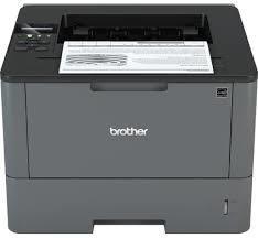 Brother HL-L5100DN Single Mono Laser Printer