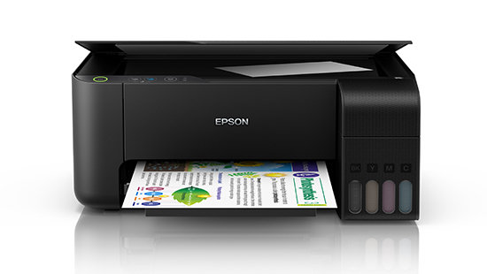 Epson EcoTank L3110 Multifunction Ink Tank Printer