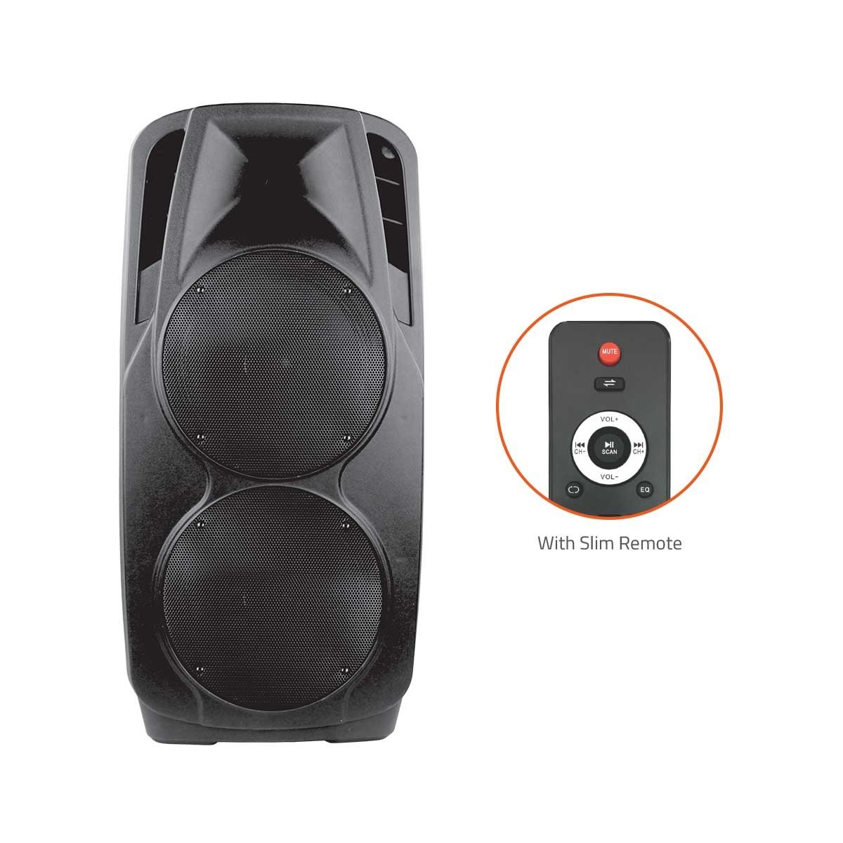 Artis BT927 Outdoor Bluetooth Speaker