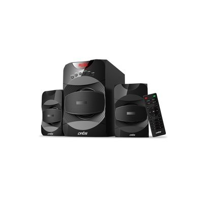 Artis MS405 2.1 CH Wireless Multimedia Speaker