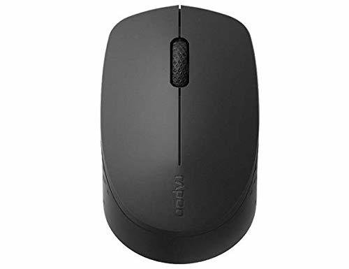 Rapoo M100 Silent Wireless Mouse With Bluetooth