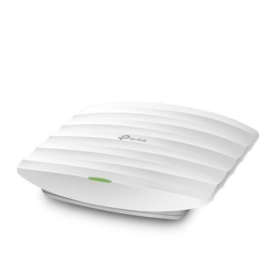 TP-Link EAP225 Gigabit Ceiling Mount Access Point, AC1350