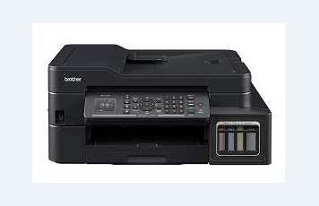 Brother MFC-T910DW All in One Inkjet Ink Tank Duplex WiFi Printer