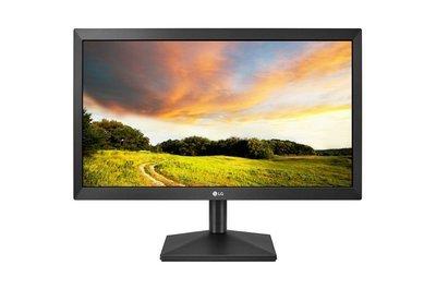LG 20MK400H LED Monitor With Reader Mode 50.8cm, 20