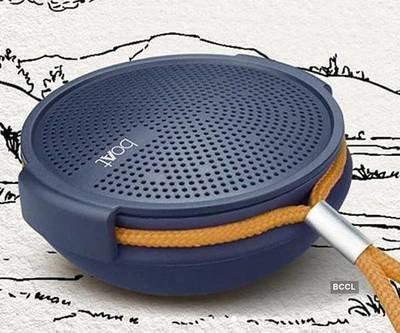 boAt Stone 230 Bluetooth Speaker, Midnight Blue