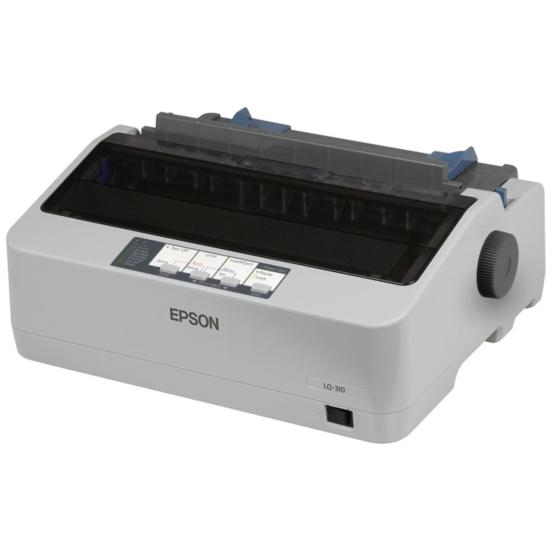 Epson LQ-310 Impact Dot Matrix Printer
