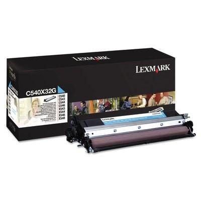 Lexmark C540X32G Cyan Developer Unit