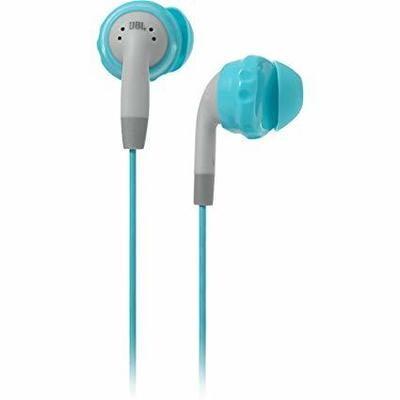 JBL Inspire 100 Women In-Ear Sport Headphones, Teal