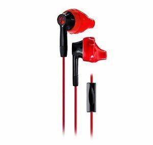JBL Inspire 300 Sports Earphones, Red