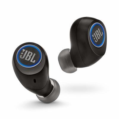 JBL Free Wireless in Ear Headphones, Black