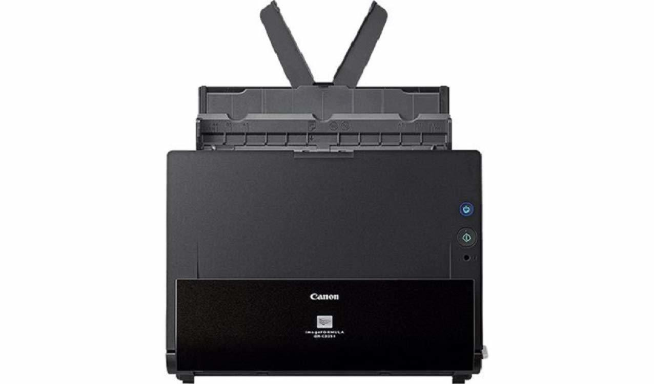 Canon imageFormula DR-C225II Document Scanner