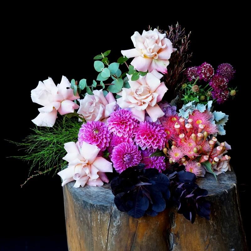 Erskineville flowers bouquet