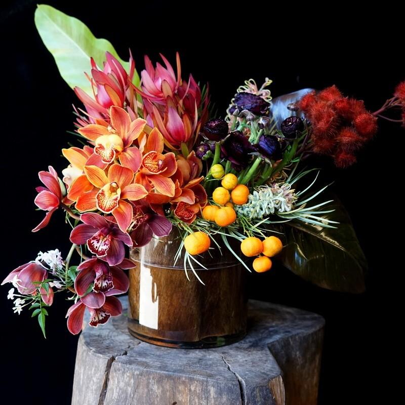 Alexandria bouquet
