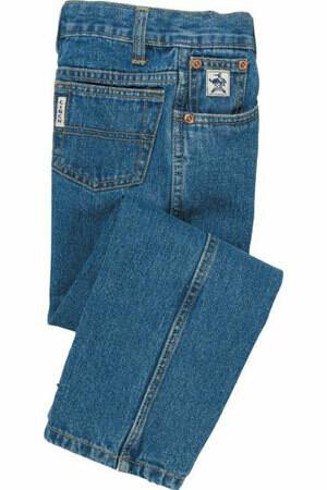 Cinch Jeans Boy
