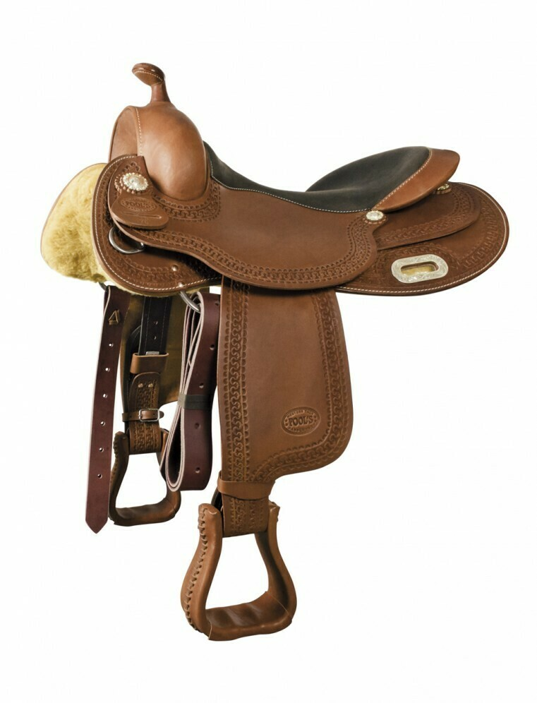 Pool's saddle 3010