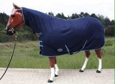 TOP SCORE - Cooler Blanket with Neck