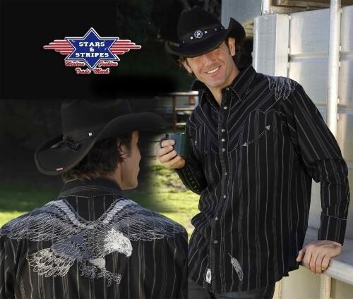 Shirt Star & Stripes