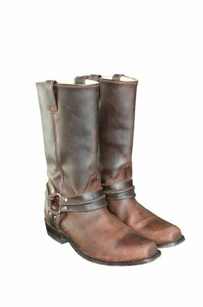 Boots Star & Stripes