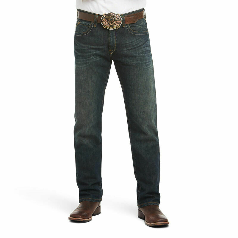 """Ariat Jeans """"M2 Relaxed Legacy Boot Cut Jean"""""""