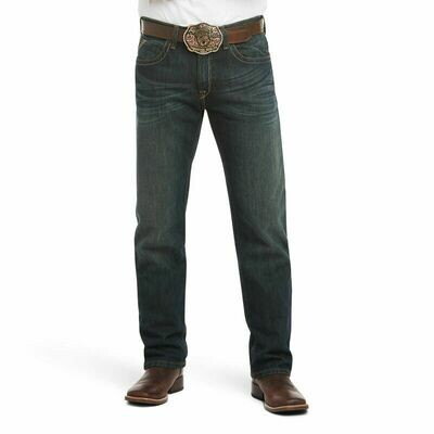 "Ariat Jeans ""M2 Relaxed Legacy Boot Cut Jean"""