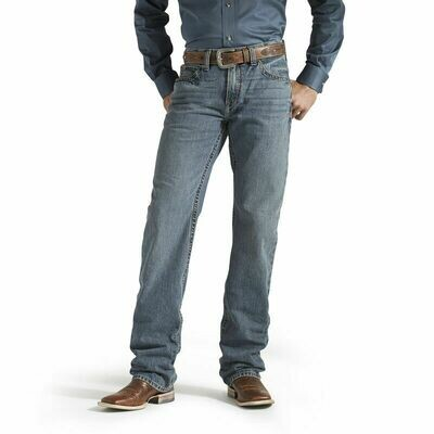 Ariat Jeans men M2 Relaxed Smokestack SC Boot Cut Jean
