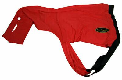 Lycra stretch hood