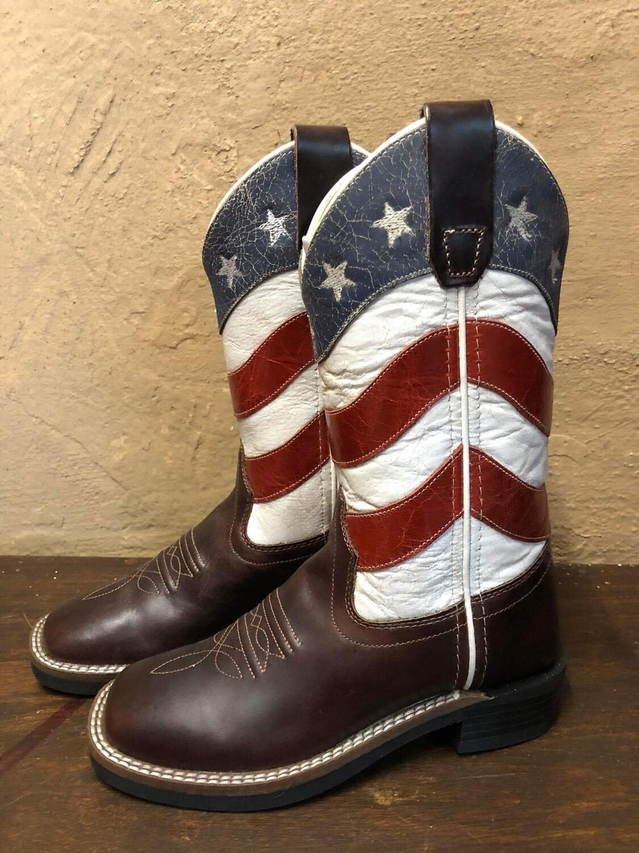 Old West Boots Children Usa