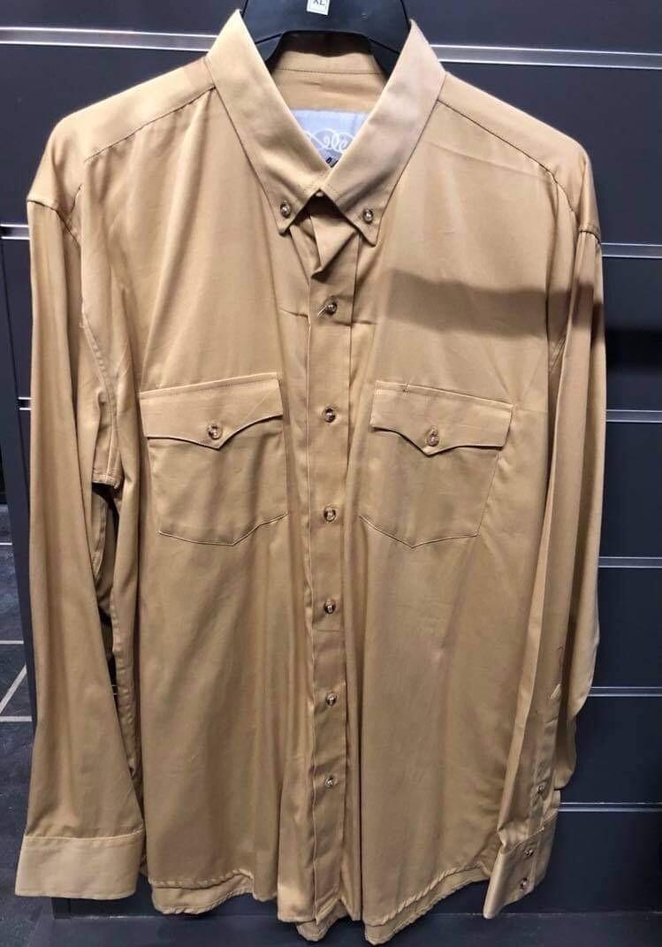 Shirt Men Beiche X-Trem Cowboy fashion
