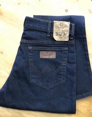 Jeans Wrangler Texas Stretch regular fit