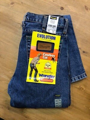 Jeans Wrangler Evolution Cowboy Cut