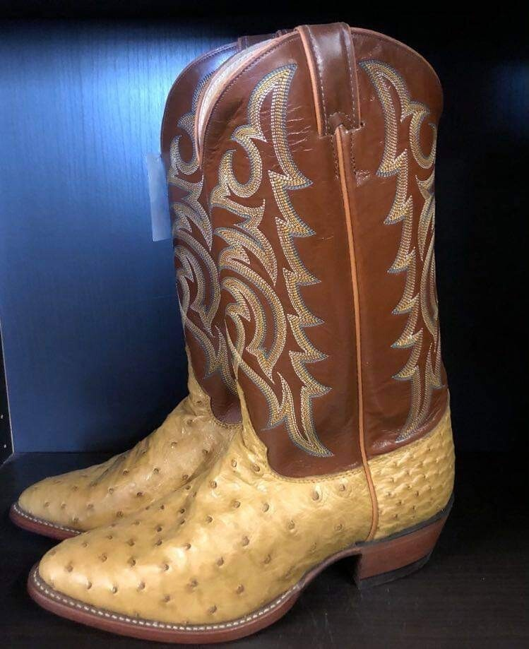 Justin Boots Men