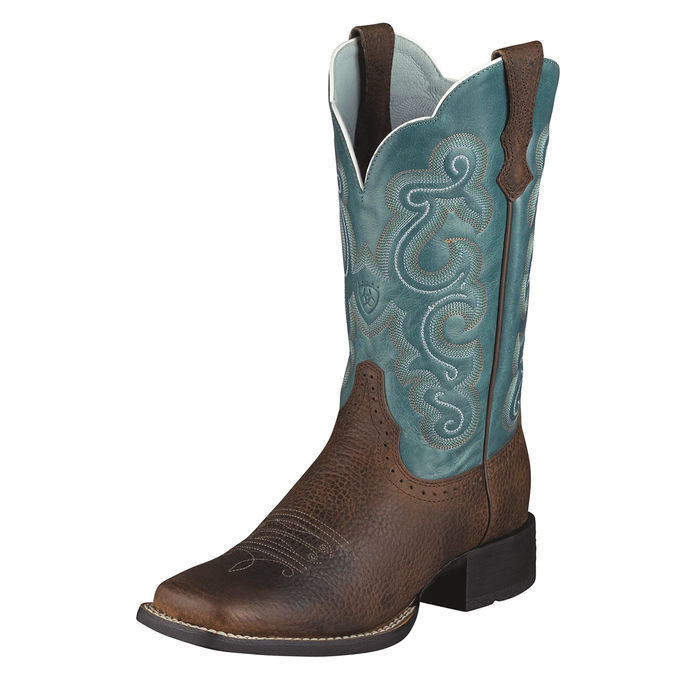 "Ariat Women Boots ""Quickdraw"""