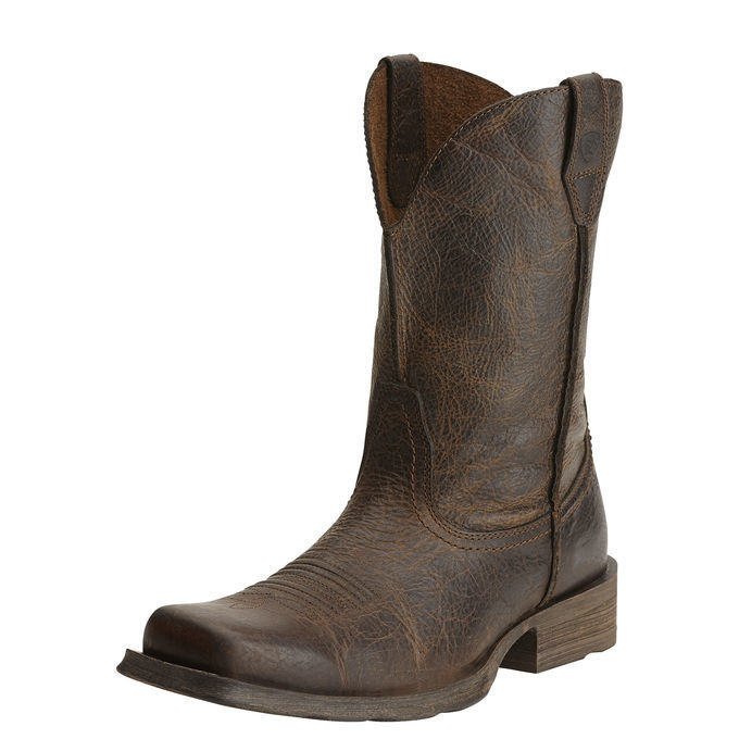 Ariat Boots Men's RAMBLER