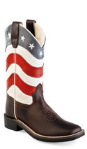 Old West Boots Women 18116E