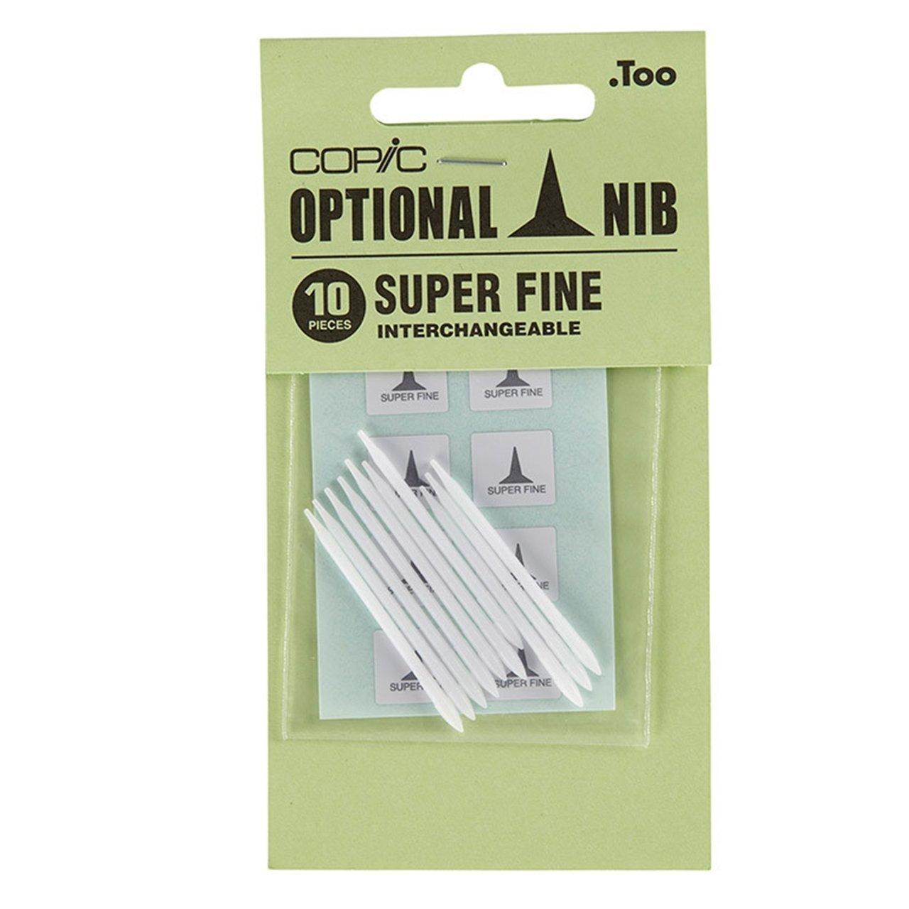 Copic Nib Super fine